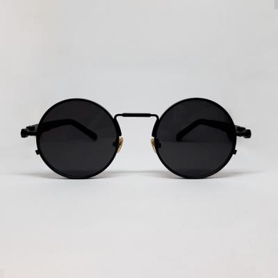 Retro classic crne novi model